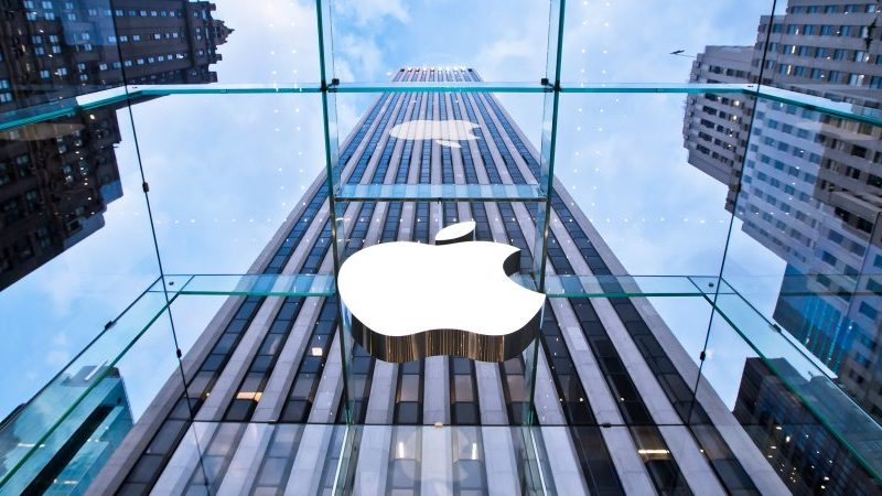 Apple Inc. (AAPL) Rises 3.46% for March 11