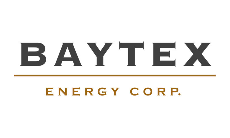 Baytex Energy Corp. (BTE:CA) Declines 5.6%