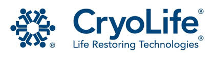CryoLife Inc. (CRY) Plunges 5% on March 22