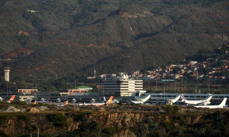 Russia Deploys Troops, Equipment to Venezuela