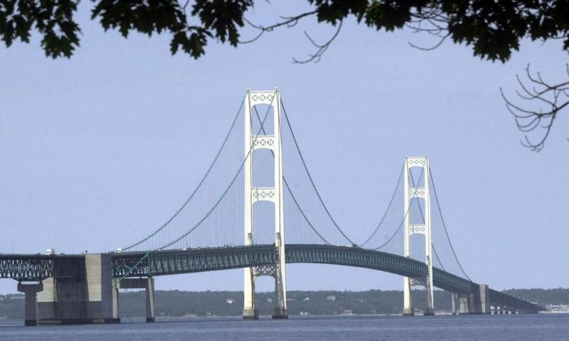 Michigan Governor Halts Great Lakes Pipeline Tunnel Project