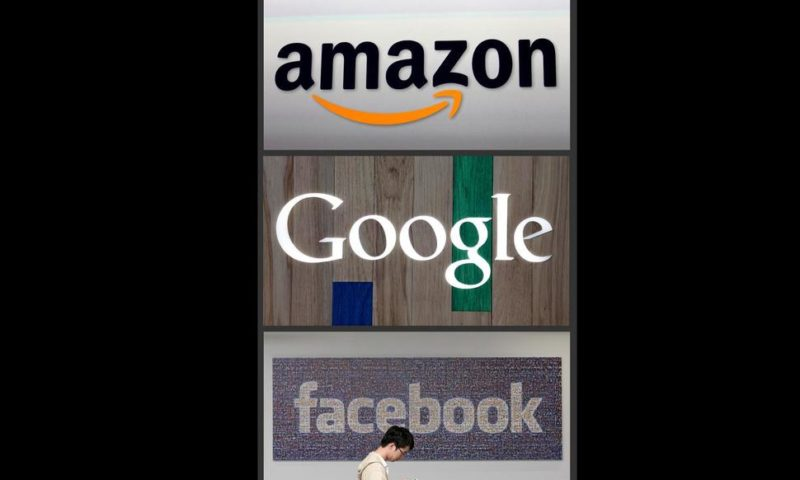 Big Tech Companies Cast as Monopolies in UK Government Study