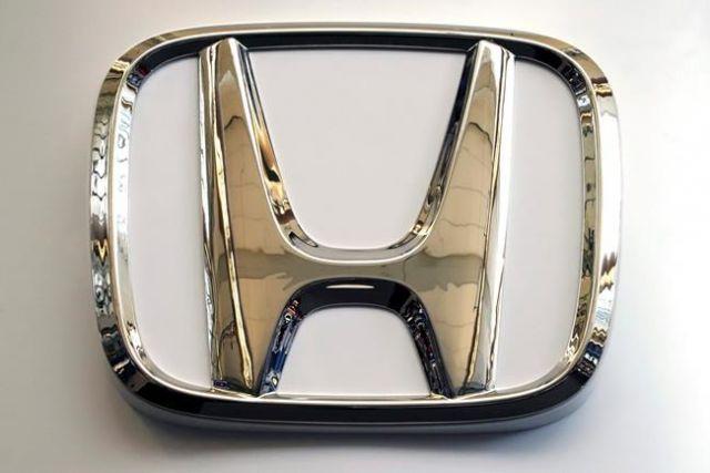 Another Honda recall