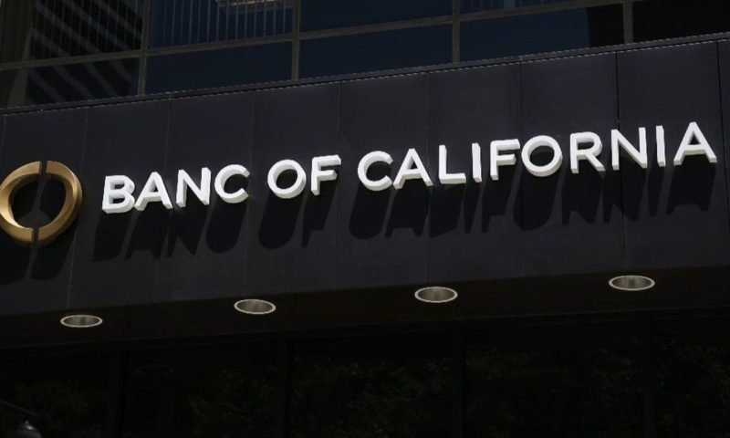 Banc of California Inc. (BANC) Plunges 8.23% on March 05