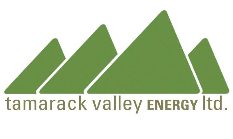 Tamarack Valley Energy Ltd. (TVE:CA) Declines 6.82%