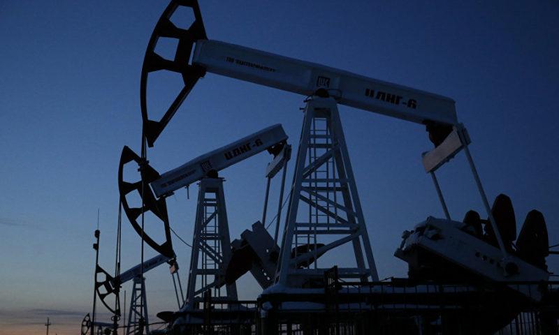 Callon Petroleum Company (CPE) Soars 6.04% on April 05