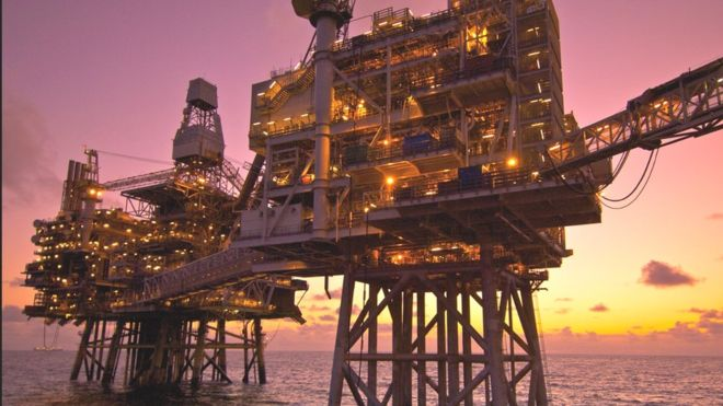 ConocoPhillips sells off UK North Sea assets for £2bn