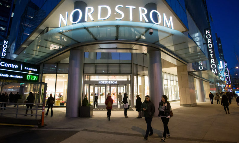 Nordstrom, Inc. (JWN) Position Boosted by Tibra Equities Europe Ltd