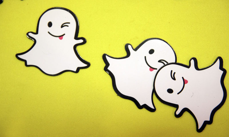 Snap bites back at prediction of shrinking Snapchat user base