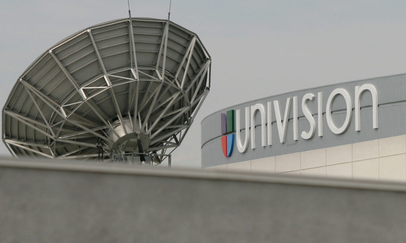 Univision sells Gizmodo and the Onion to private-equity firm