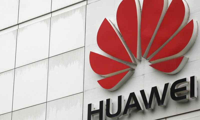Huawei reportedly 'open' to selling 5G chips to Apple