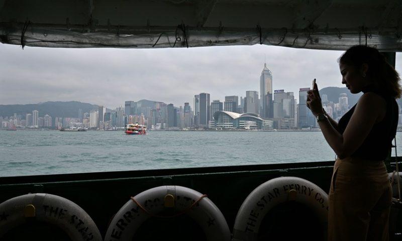 Asian markets mixed as U.S.-China trade talks resume