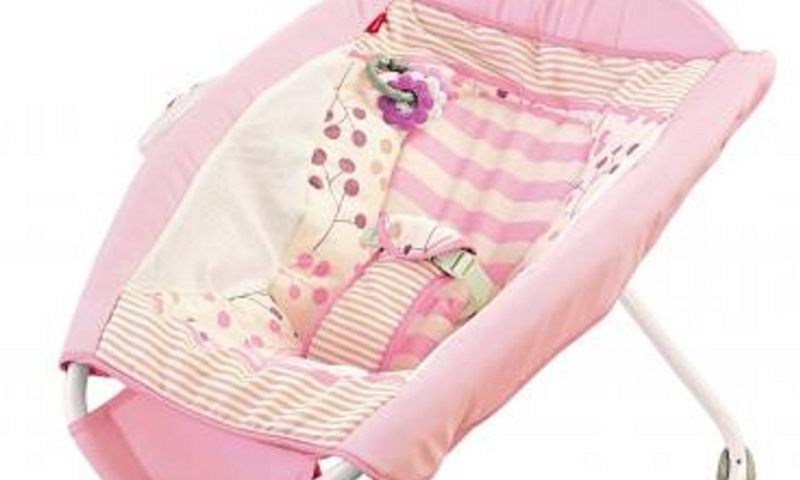 Warning issued for Fisher-Price Rock 'n Play after deaths