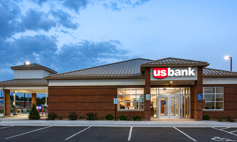 U.S. Bancorp (USB) Position Raised by Commonwealth Equity Services LLC