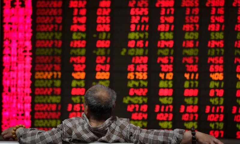World Stocks Subdued as Wall Street Eyes New Record Highs