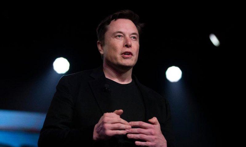 Elon Musk and SEC Settle Dispute Over Telsa CEO's Tweets
