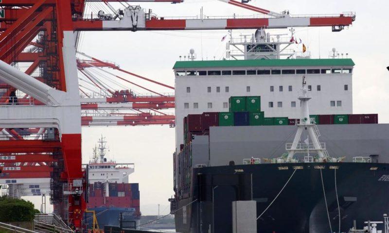 Japan Surveys Cast Gloom Over Manufacturing Outlook