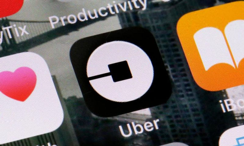 Uber Looks to Raise up to $9B in Initial Public Offering