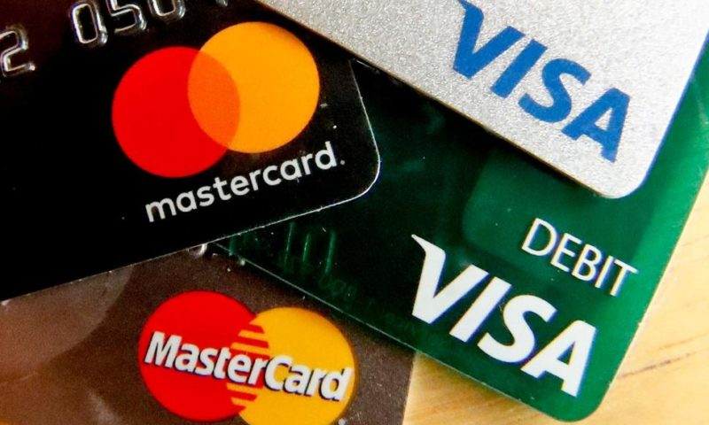 US Consumer Borrowing Gains Slow in February