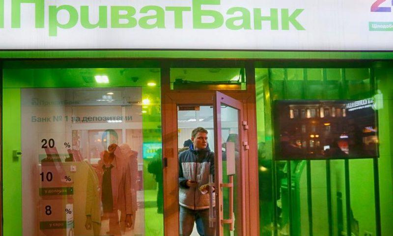 Ukraine Reverses Nationalization of Tycoon's Bank