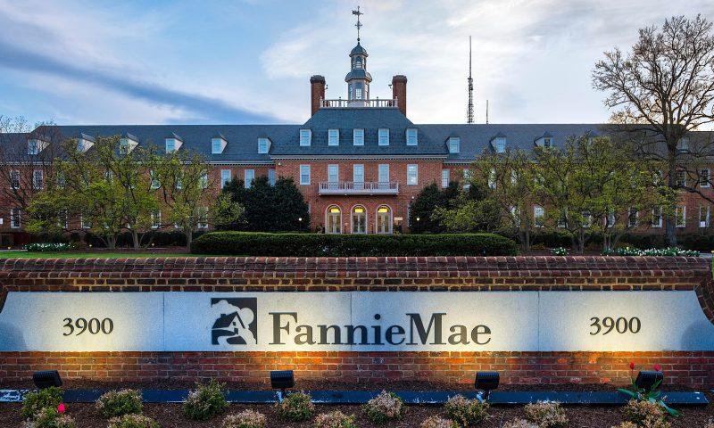 Fannie Mae 8.25% Pfd Ser S (OTCQB:FNMAS) Up +5.19%