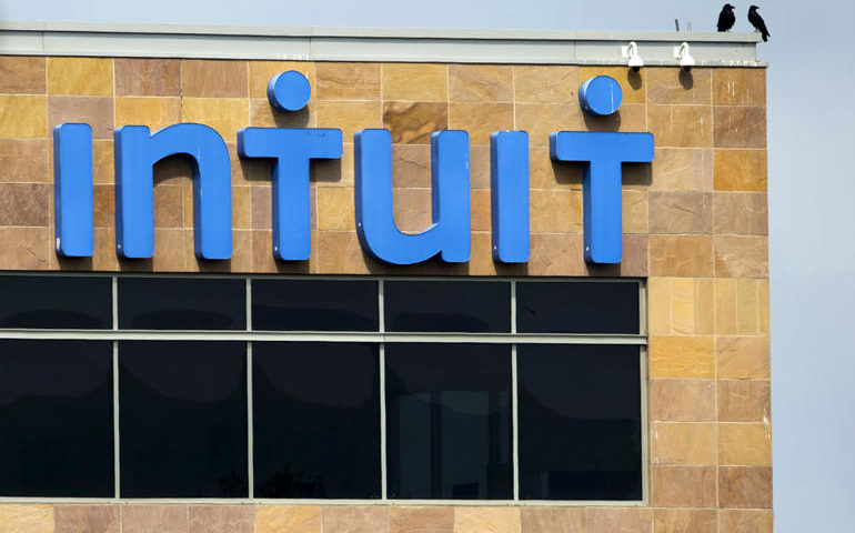 Traders Sell Shares of Intuit (INTU) on Strength (INTU)