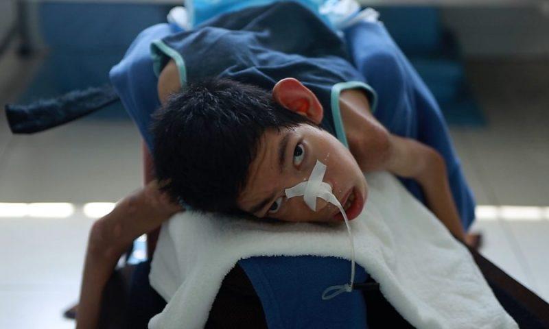 Agent Orange: US to clean up toxic Vietnam War air base
