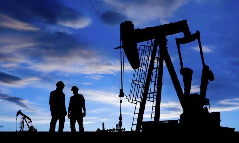 Callon Petroleum Company (CPE) Soars 8.03%