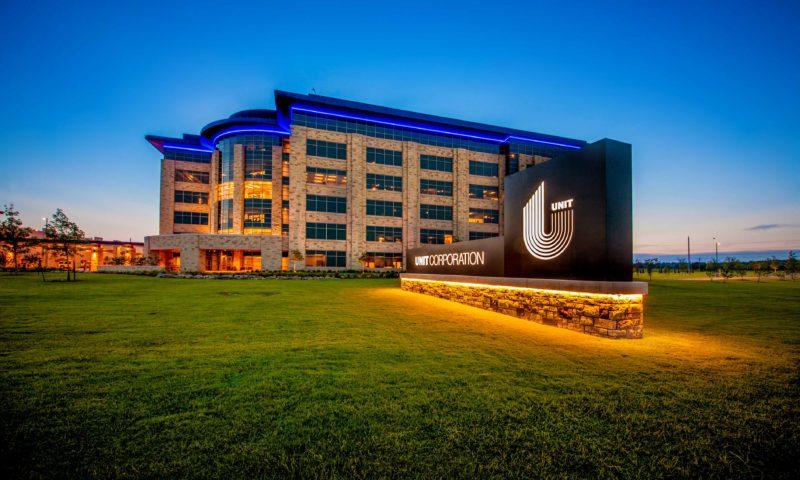 Unit Corporation (UNT) Plunges 5.56%
