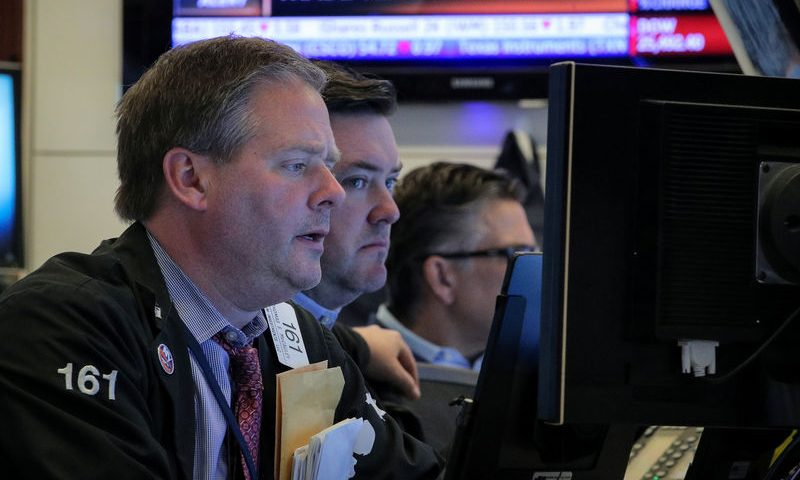Investors are seeking safety in domestic US growth equities