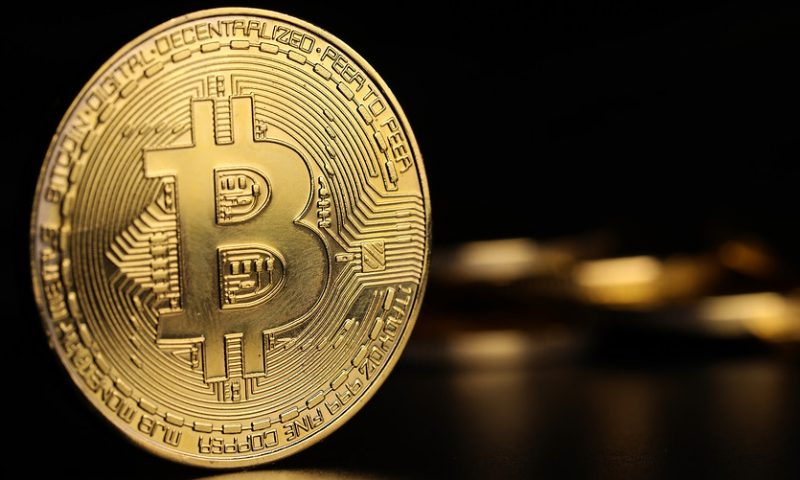More than $40 million in bitcoin stolen in hack of world's biggest cryptocurrency exchange