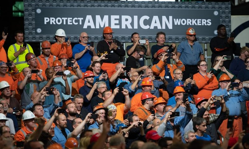 How corporate monopolies fuel wage stagnation, inequality, and populism