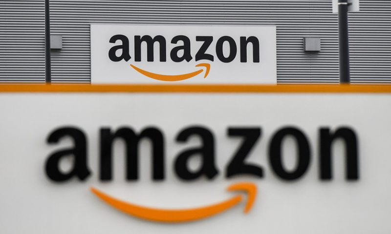 Buffett says Amazon stock purchase doesn't deviate from value-investing principles