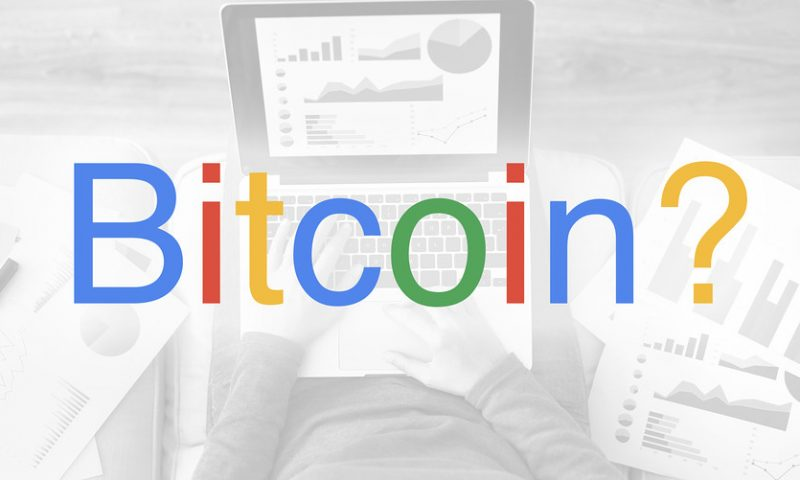 Bitcoin is up more than 100% in 2019 — why is no one Googling it?