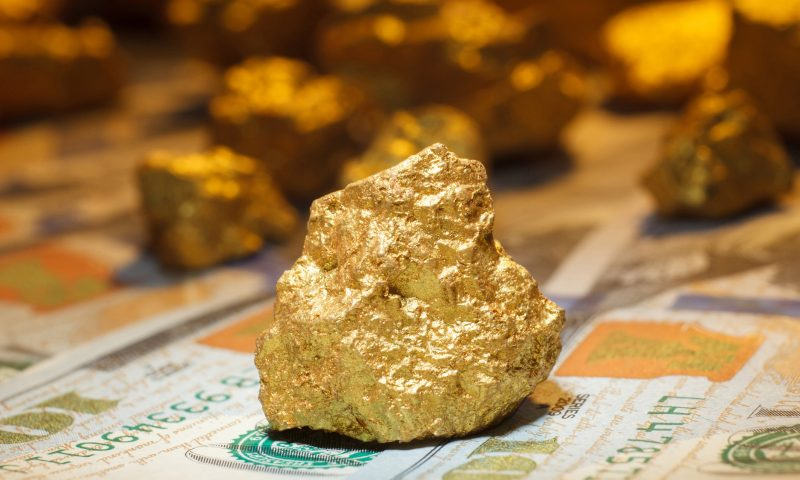 Equities Analysts Decrease Earnings Estimates for Coeur Mining Inc (CDE)