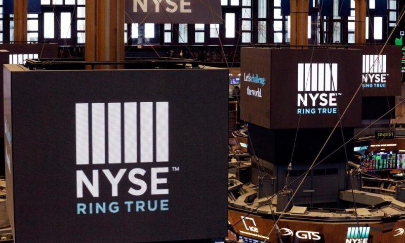 Tech Rebound Powers US Stocks Higher, Snaps 2-Day S&P Slump