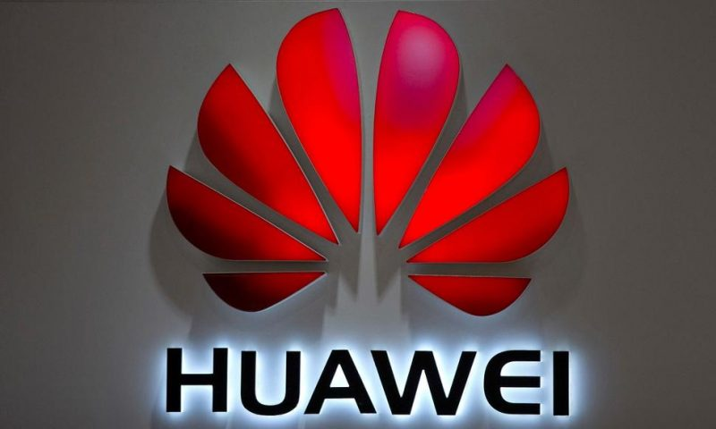 China State TV Carries Daily Show Spot on Huawei Lead in 5G