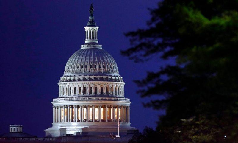 US Government Records $160.3 Billion April Surplus