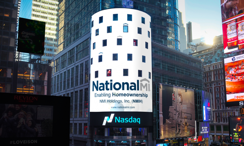 Equities Analysts Boost Earnings Estimates for NMI Holdings Inc (NMIH)
