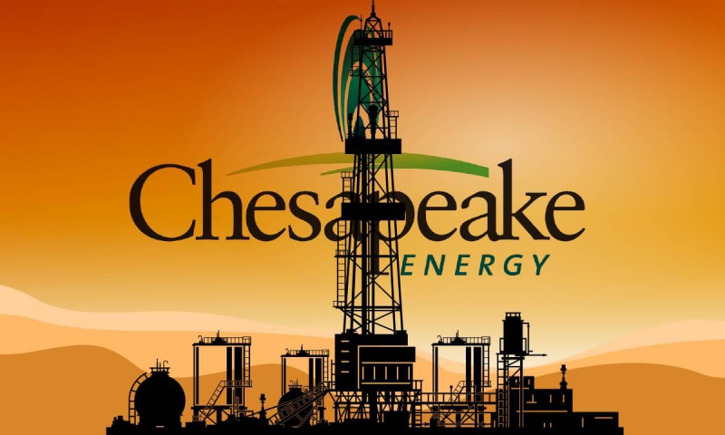 Equities Analysts Lift Earnings Estimates for Chesapeake Energy Co. (CHK)