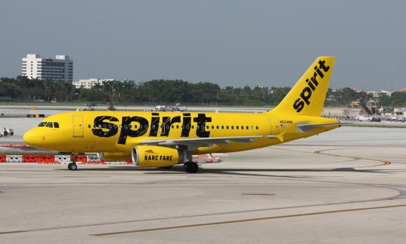 Equities Analysts Issue Forecasts for Spirit Airlines Incorporated's Q3 2019 Earnings (SAVE)