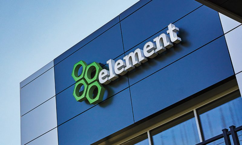 Equities Analysts Increase Earnings Estimates for Element Fleet Management Corp (EFN)