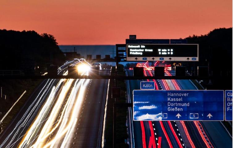 EU Court Declares Germany's Highway Tolls Illegal