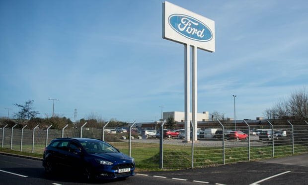 Ford planning to close Bridgend plant, putting 1,700 jobs at risk