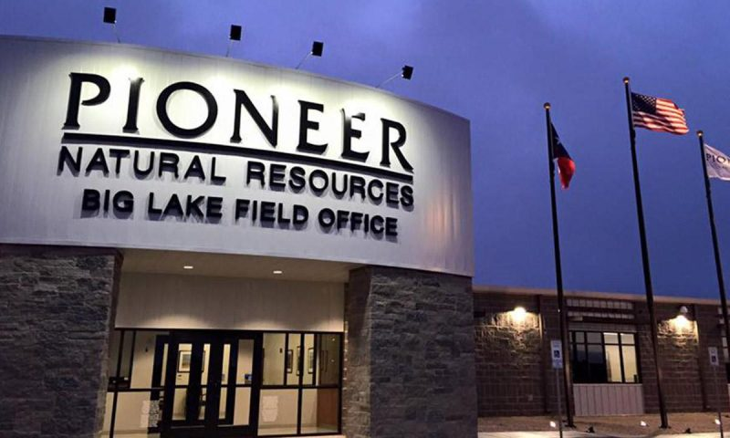Equities Analysts Issue Forecasts for Pioneer Natural Resources' Q3 2019 Earnings (NYSE:PXD)