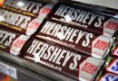 Hershey Co (NYSE:HSY) CEO Michele Buck Sells 1,500 Shares