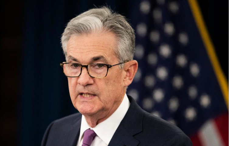 Fed Sees No Risk to Dollar From Cryptocurrencies