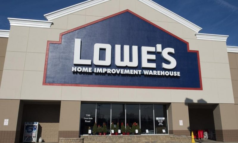 Equities Analysts Set Expectations for Lowe's Companies, Inc.'s Q2 2020 Earnings (NYSE:LOW)