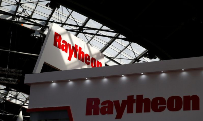 United Technologies to merge aerospace business with Raytheon