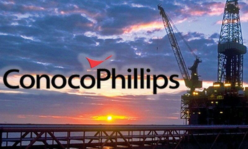 ConocoPhillips (NYSE:COP) Shares Bought by Cetera Investment Advisers